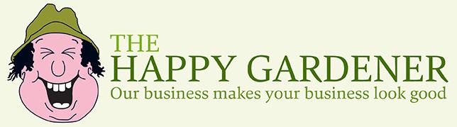 The Happy Gardener